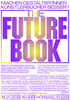 The Future Book - Plakat