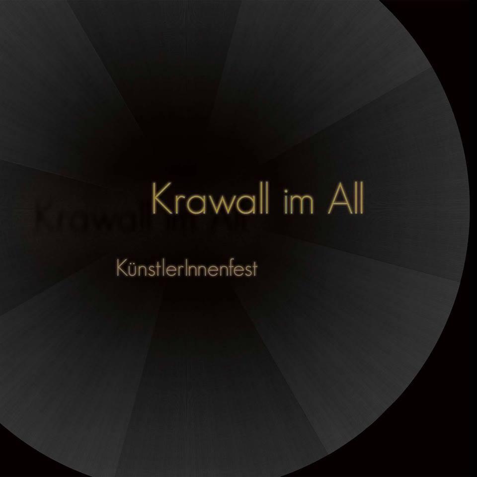 HFBK: Krawall im All - Künster*innenfest im Maetzelhaus
